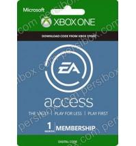 EA Access یک ماهه ایکس باکس - Xbox EA Access 1 Month