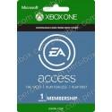 EA Access یک ماهه - گلوبال